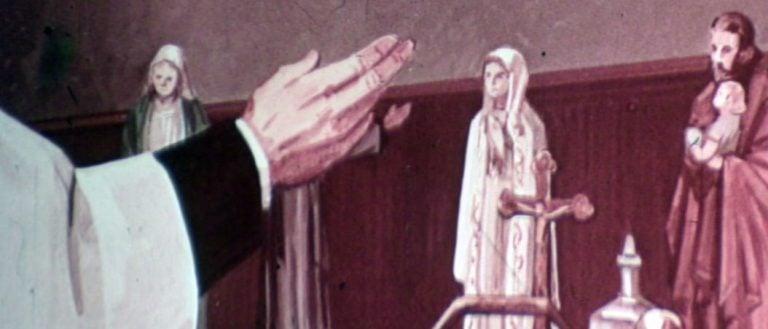 Catecismo para niños: los sacramentales