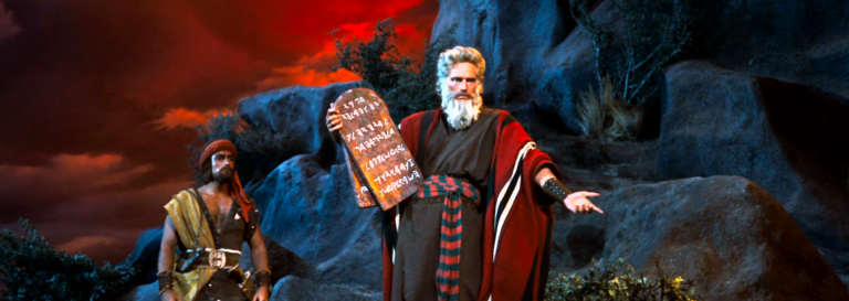 El Primer Mandamiento de la Ley de Dios