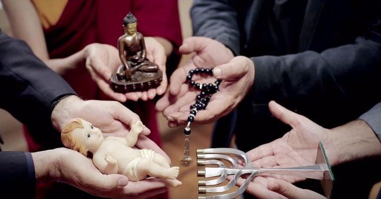 ¿Predicó explícitamente la herejía? El escandaloso vídeo interreligioso de Francisco