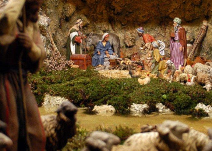 Conserven el belén: Aún no se termina la Navidad