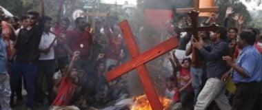 Camerun, Pakistán, India,… todavía persecuciones anticristianas