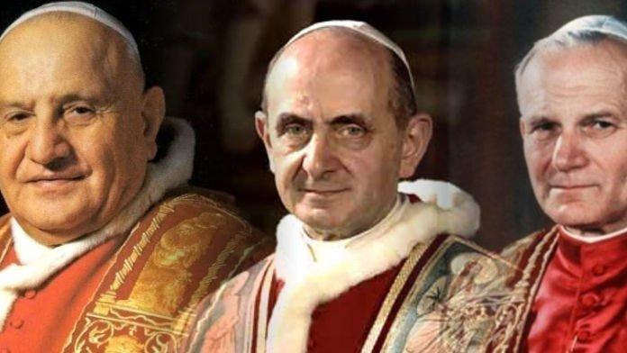 ¿Son infalibles las canonizaciones del papa Francisco?