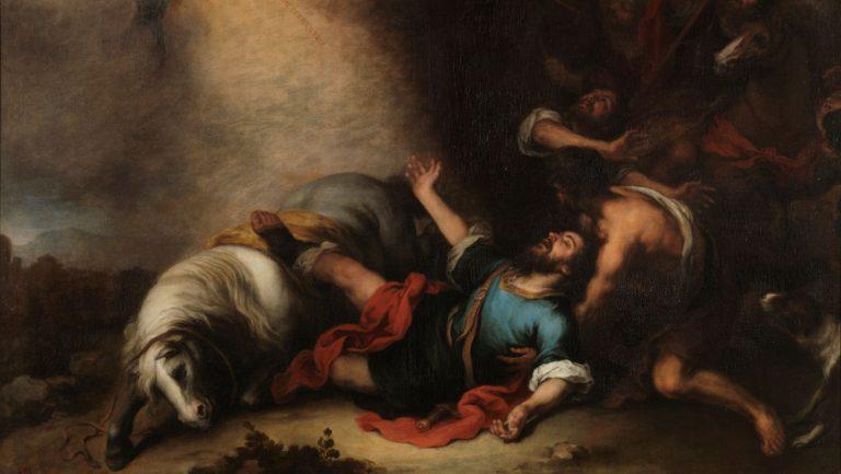 San Pablo, apóstol de España