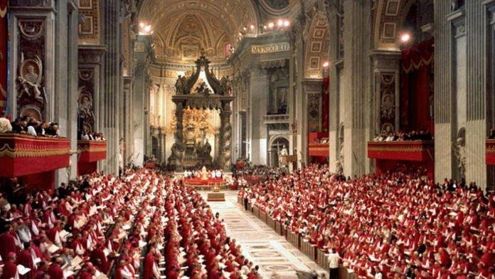 Respuesta de Mons. Viganò al padre Thomas sobre el Vaticano II