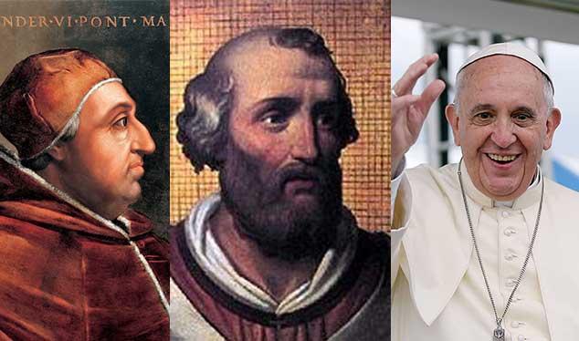 ¿Quién ha sido el peor papa de la historia de la Iglesia?