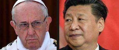 La temeraria renovación del Tratado entre China y el Vaticano