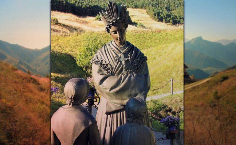 Nuestra Señora de la Salette: ¿Habla para nuestro tiempo?
