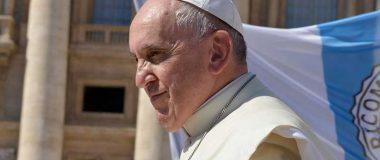 Pecknold: «La situación en Alemania está llegando a un punto crítico en el pontificado del Papa Francisco»