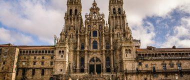 El Año Santo del Camino de Santiago (2021-2022)