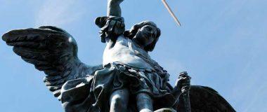 La devoción a San Miguel baluarte de la Iglesia y de la Civilización Cristiana